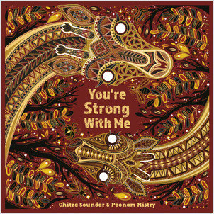 Cover: You're Strong With Me
