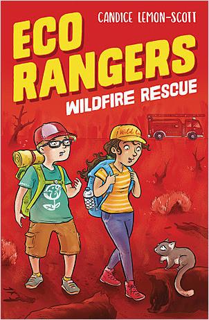 Cover: Wildfire Rescue