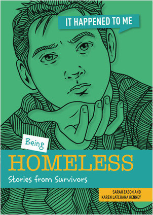 Cover: Being Homeless: Stories from Survivors