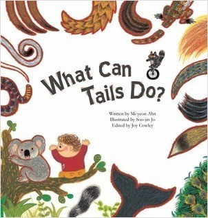 Cover: What Can Tails Do?: Tails