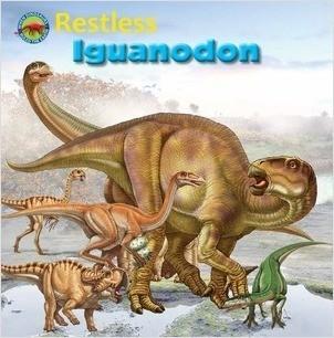 Cover: Restless Iguanodon