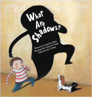Cover: What Are Shadows?: Shadow