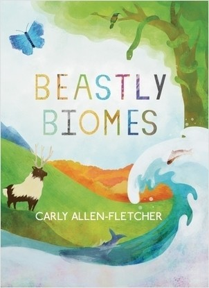 Cover: Beastly Biomes