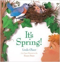 Cover: It's Spring!