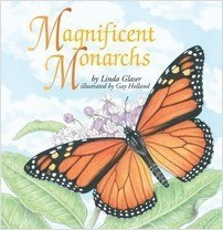 Cover: Magnificent Monarchs