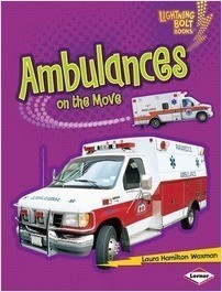 Cover: Ambulances on the Move