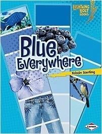 Cover: Blue Everywhere