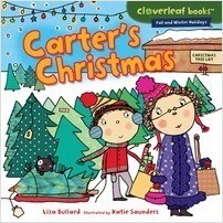 Cover: Carter's Christmas