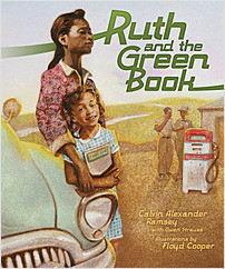 Cover: Ruth and the Green Book