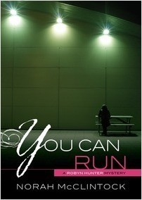Cover: You Can Run