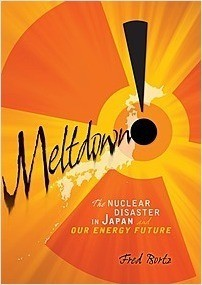 Cover: Meltdown!: The Nuclear Disaster in Japan and Our Energy Future