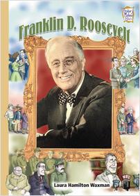 Cover: Franklin D. Roosevelt