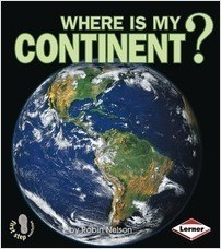 Cover: Where Is My Continent?