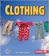 Cover: Clothing