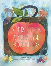 Cover: A Fruit Is a Suitcase for Seeds