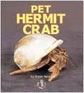 Cover: Pet Hermit Crab