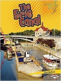 Cover: The Erie Canal
