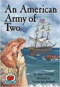 Cover: An American Army of Two