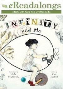 Cover: Infinity and Me