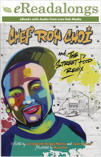 Cover: Chef Roy Choi and the Street Food Remix