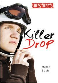 Cover: Killer Drop