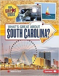 Cover: What's Great about South Carolina?