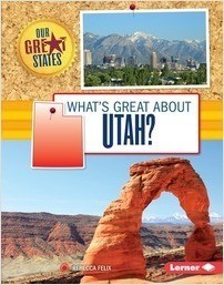 Cover: What's Great about Utah?