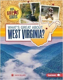 Cover: What's Great about West Virginia?