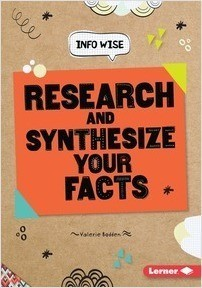 Cover: Research and Synthesize Your Facts
