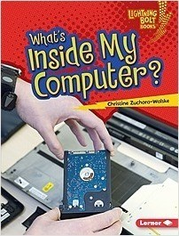 Cover: What's Inside My Computer?