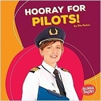 Cover: Hooray for Pilots!