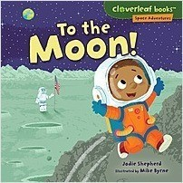 Cover: To the Moon!