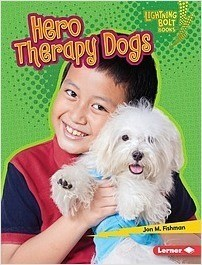 Cover: Hero Therapy Dogs