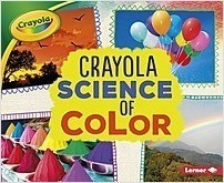 Cover: Crayola ® Science of Color