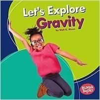 Cover: Let's Explore Gravity