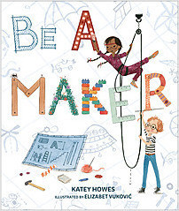 Cover: Be a Maker