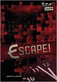 Cover: Escape!