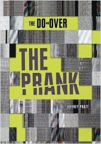 Cover: The Prank