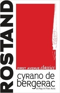 Cover: Cyrano de Bergerac: A Play in Five Acts