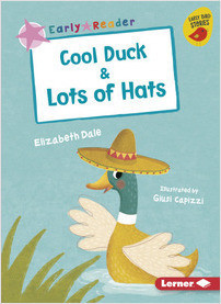 Cover: Cool Duck & Lots of Hats