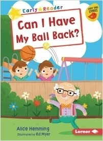 Cover: Can I Have My Ball Back?