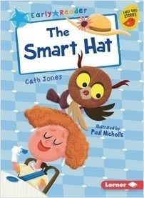 Cover: The Smart Hat