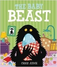 Cover: The Baby Beast