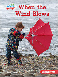 Cover: When the Wind Blows