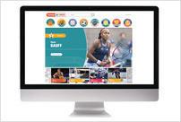 Cover: Lerner ™ Sports Database