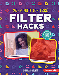 Cover: 20-Minute (Or Less) Filter Hacks