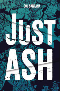 Cover: Just Ash