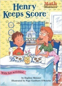 Cover: Henry Keeps Score: Comparing