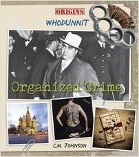 Cover: Organized Crime