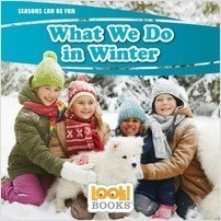 Cover: What We Do in Winter